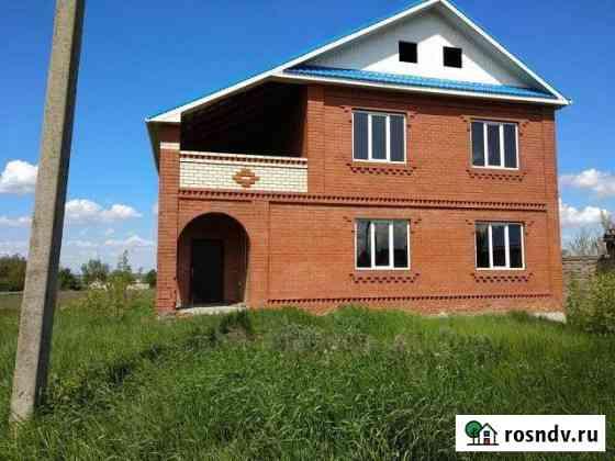 Дом 145.6 м² на участке 22 сот. Варениковская