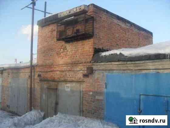 Гараж 20 м² Омск