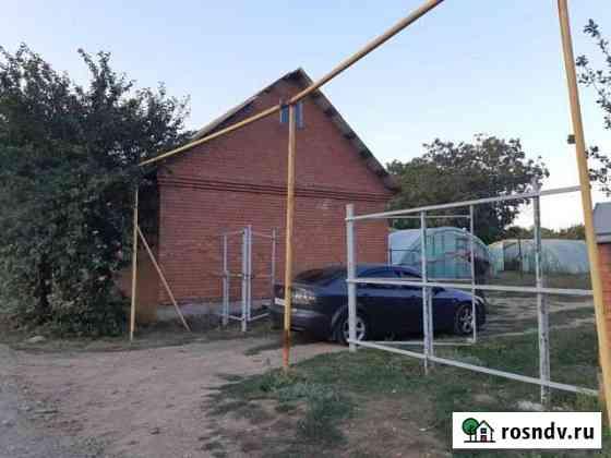 Дом 60 м² на участке 10 сот. Николаевка
