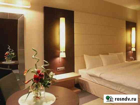 1-комнатная квартира, 52 м², 5/10 эт. Абакан