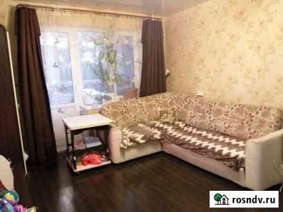 1-комнатная квартира, 30 м², 3/5 эт. Рязань