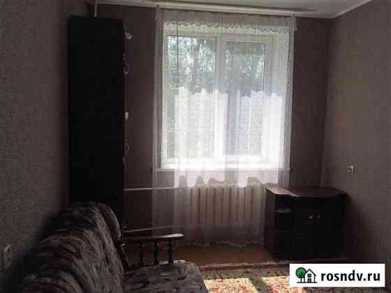 Комната 16 м² в 3-ком. кв., 2/2 эт. Рязань