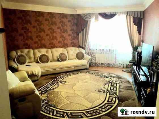4-комнатная квартира, 87 м², 2/5 эт. Улан-Удэ