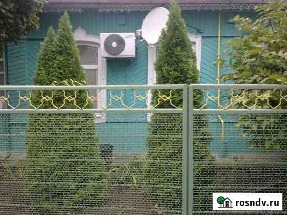 Дом 48 м² на участке 16 сот. Медведовская