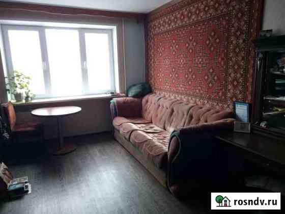 3-комнатная квартира, 62 м², 8/9 эт. Смоленск