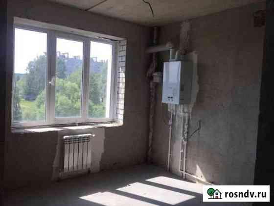1-комнатная квартира, 40 м², 3/5 эт. Калуга