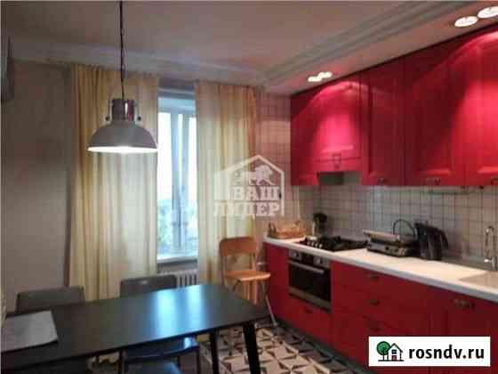 3-комнатная квартира, 89 м², 7/10 эт. Домодедово
