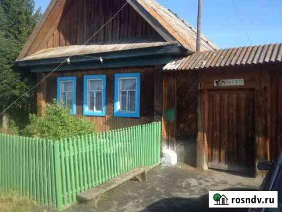 Дом 55 м² на участке 27 сот. Щелкун