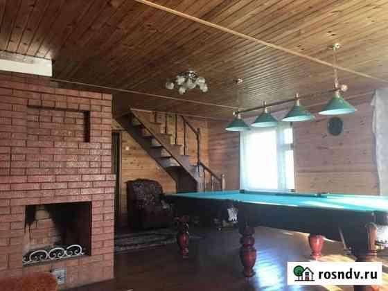 Дом 57.4 м² на участке 50 сот. Бабынино