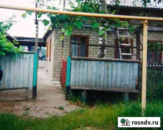 Дом 70 м² на участке 21 сот. Троицкая