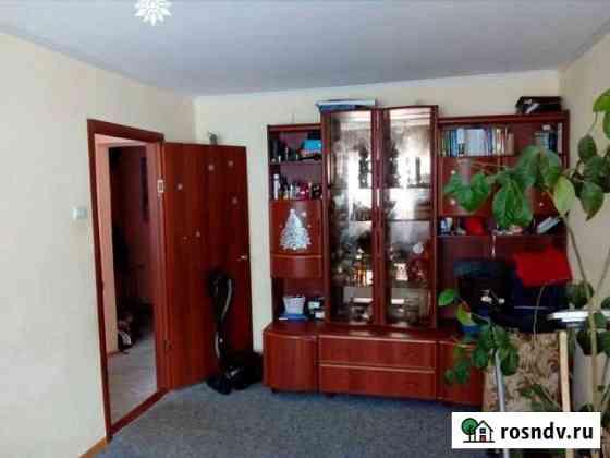 3-комнатная квартира, 63 м², 1/5 эт. Вилючинск
