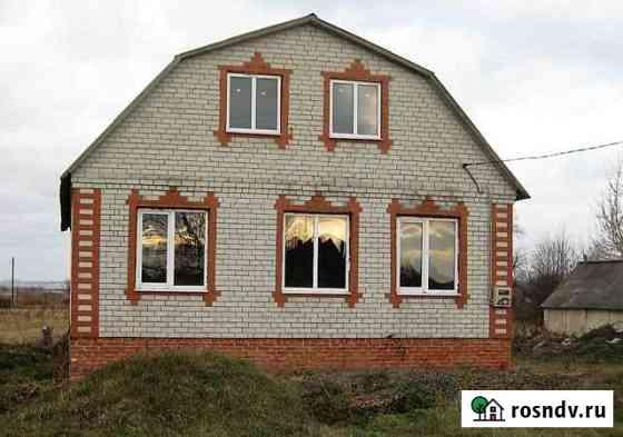 Дом 123.1 м² на участке 18 сот. Бирюч