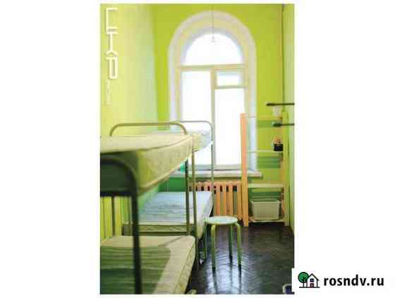 Комната 20 м² в 6-ком. кв., 2/6 эт. Санкт-Петербург