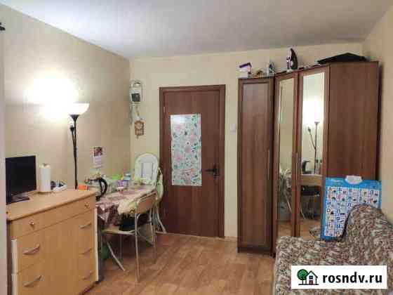 Комната 17 м² в 2-ком. кв., 1/9 эт. Уфа