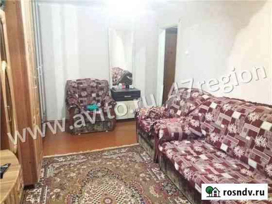 1-комнатная квартира, 30 м², 1/5 эт. Кириши