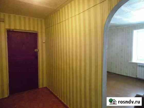 3-комнатная квартира, 63 м², 2/2 эт. Мосальск