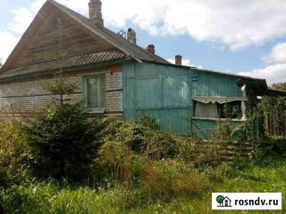 Дом 130 м² на участке 24 сот. Ельня