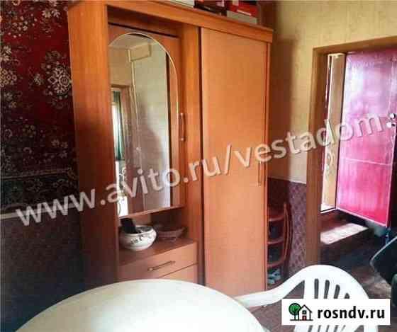 Дом 25 м² на участке 9 сот. Черноморский