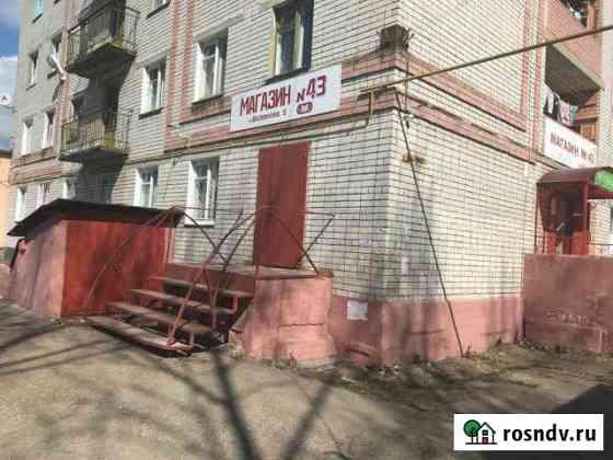 Торговое помещение, 394.1 кв.м. Волжск