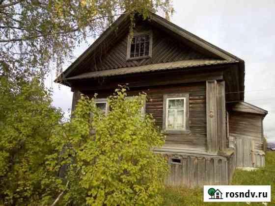 Дом 50 м² на участке 44 сот. Шахунья