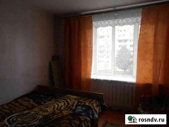 Комната 18 м² в 2-ком. кв., 4/9 эт. Брянск