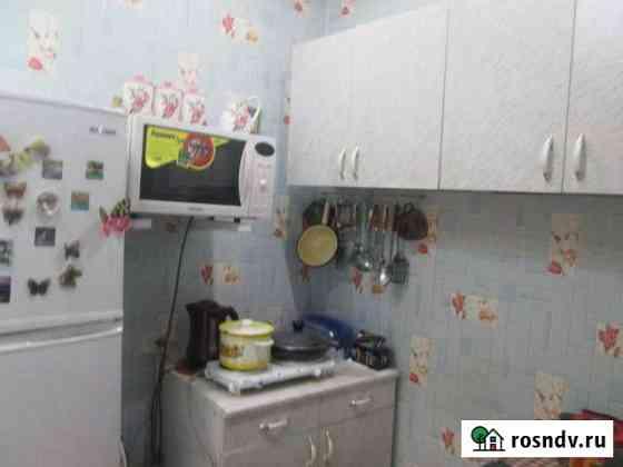 Комната 17 м² в 4-ком. кв., 6/9 эт. Брянск