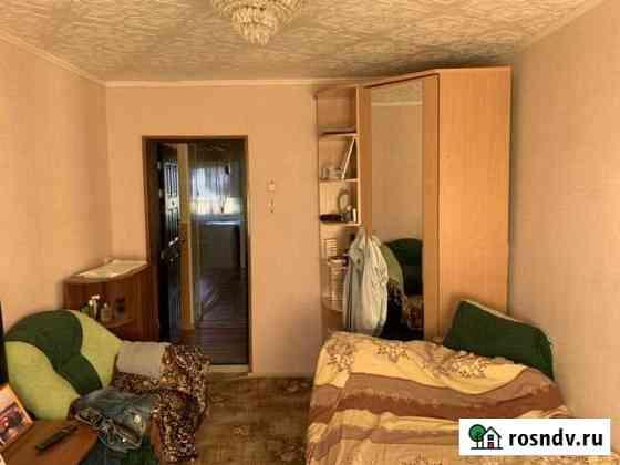 Комната 12 м² в 6-ком. кв., 4/4 эт. Петропавловск-Камчатский