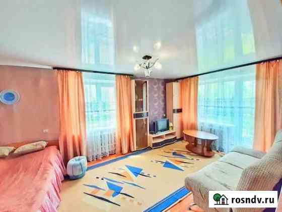 1-комнатная квартира, 35 м², 3/5 эт. Губаха