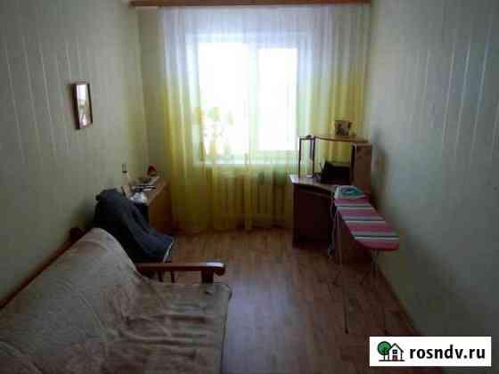 3-комнатная квартира, 65 м², 3/5 эт. Псков