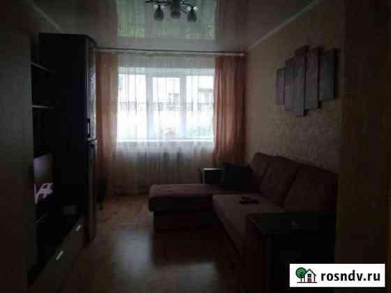 2-комнатная квартира, 42 м², 1/5 эт. Менделеевск