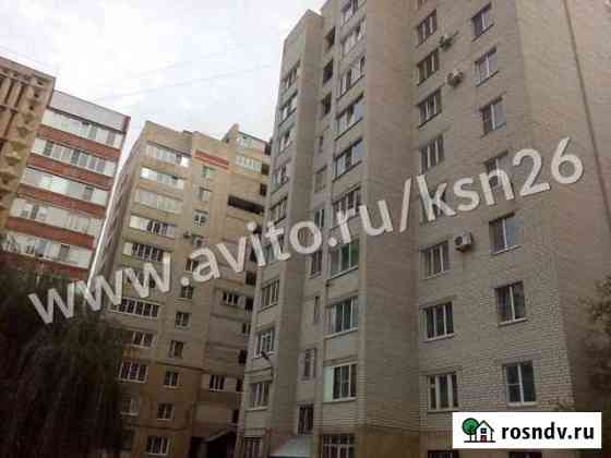 4-комнатная квартира, 90 м², 8/13 эт. Ставрополь