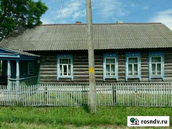 Дом 70 м² на участке 46 сот. Свень