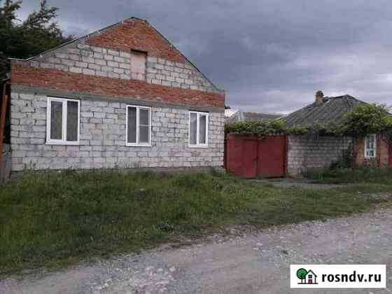 Дом 82 м² на участке 12 сот. Ардон