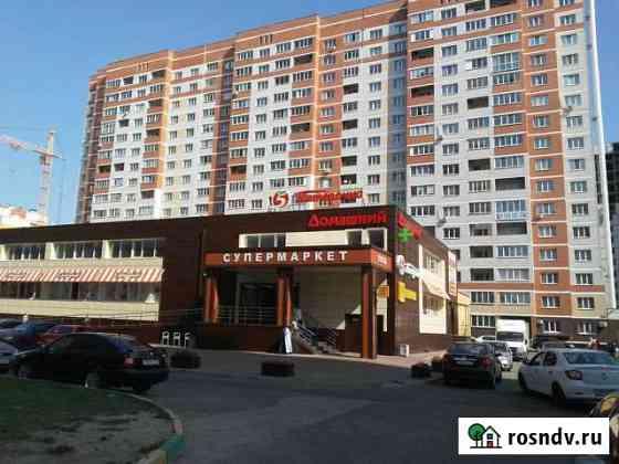 1-комнатная квартира, 45 м², 10/16 эт. Брянск
