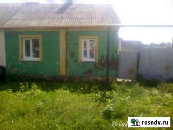 Дом 40 м² на участке 29 сот. Усмань
