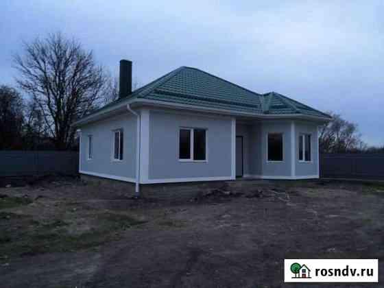 Дом 84 м² на участке 4.5 сот. Гостагаевская