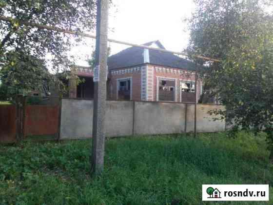 Дом 91.5 м² на участке 39 сот. Новомалороссийская