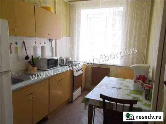 4-комнатная квартира, 79 м², 3/6 эт. Зеленодольск