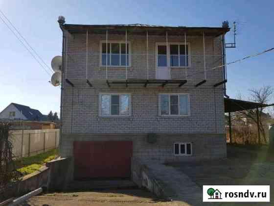 Дом 400 м² на участке 21 сот. Лабинск