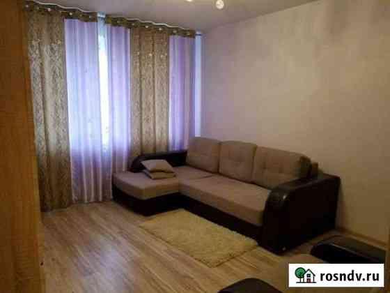 1-комнатная квартира, 39 м², 6/10 эт. Смоленск