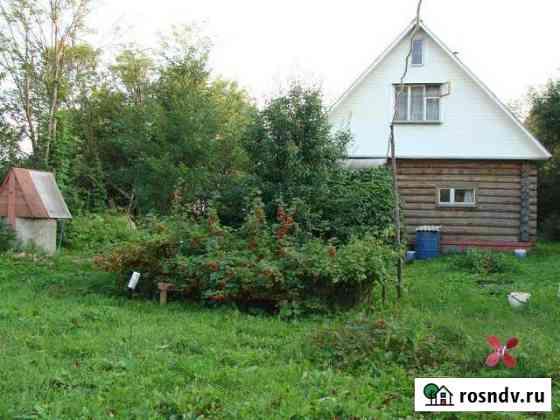 Дом 60 м² на участке 39 сот. Юрьев-Польский