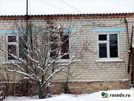 Дом 32.4 м² на участке 10 сот. Засосна