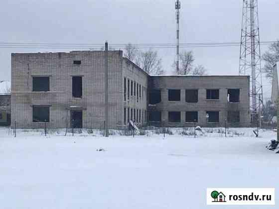 Здание под пансионат для престарелых, 1327 кв.м. Волосово