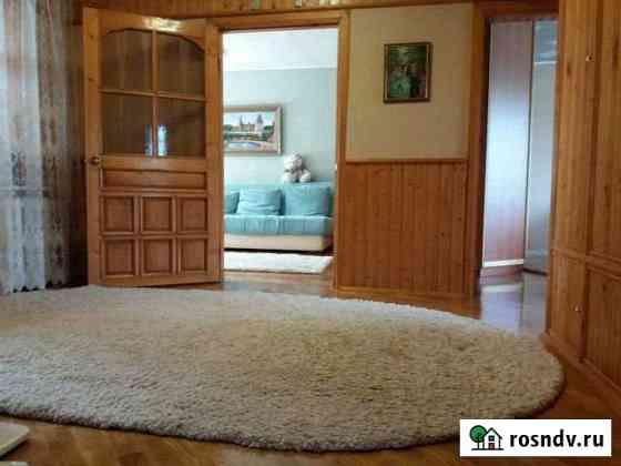 3-комнатная квартира, 86 м², 4/5 эт. Калуга