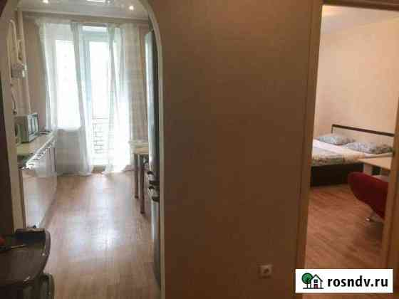 1-комнатная квартира, 38 м², 4/14 эт. Тверь