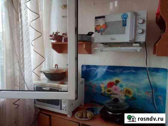 Комната 14 м² в 5-ком. кв., 9/9 эт. Барнаул