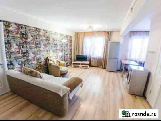 2-комнатная квартира, 56 м², 3/5 эт. Улан-Удэ