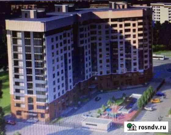 1-комнатная квартира, 44 м², 4/12 эт. Ставрополь