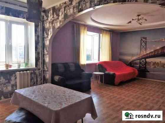 2-комнатная квартира, 76 м², 7/9 эт. Омск