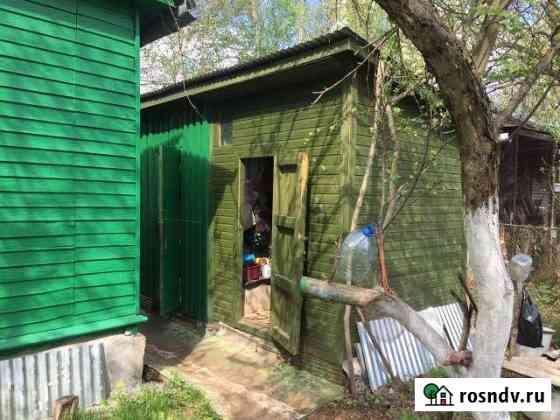 Дом 56 м² на участке 6 сот. Орехово-Зуево